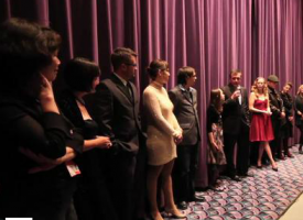 Watch Q&A from VIFF premiere with director, producer, cast and crew