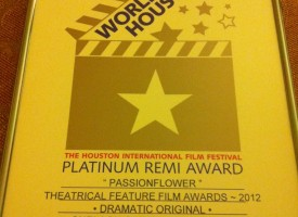 Passionflower Wins Top Dramatic Feature Prize at WorldFest