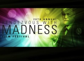 Rendezvous with Madness Festival to screen Passionflower