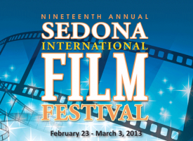 Sedona Film Festival 2013 next stop for Passionflower